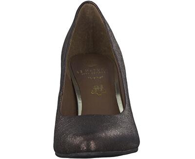 Pantofi eleganți de damă 8-8-22406-29-901 Bronce Structure
