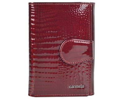 Dámska peňaženka 2108 A Bordó