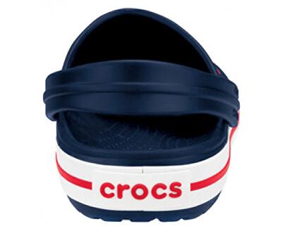Papucs Crocband Navy 11016-410-M12