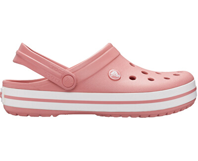 Damen Pantofeln Crocband Blossom / White 11016-6PH