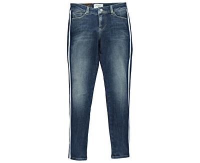 Dámske džínsy 7/8 Kobin STW 7572806