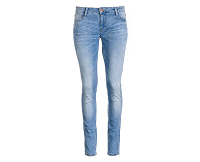 Cars Jeans Dámske nohavice Gaby Bleachused 7892805.34