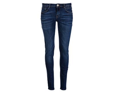 Cars Jeans Jeans pentru femei Push up fit Oya 9693703 Dark folosit