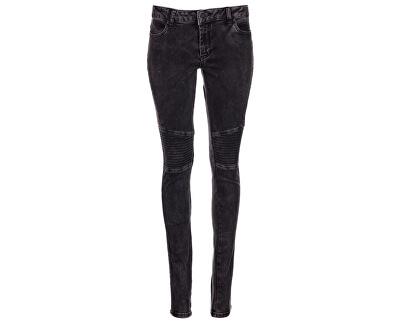 Cars Jeans Blugi pentru femei Morgan Black folosit 9882841.33