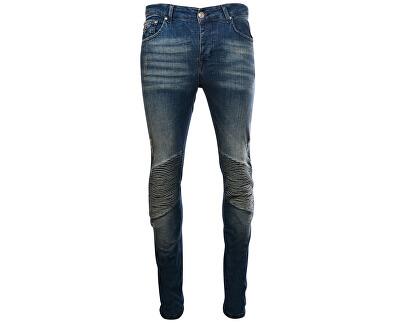 bfb132b773b Cars Jeans Pánské kalhoty Easybiker Vintage STW 7942808.34 Doprava ZDARMA
