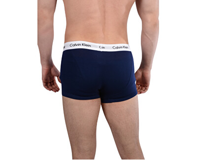 Boxerky Low Rise Trunk U2664G-103
