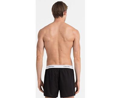Férfi boxeralsó szettModern Cotton Stretch Slim Boxer 2P NB1396A-BHY