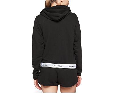 Dámská mikina Sweatshirt QS5667E-001 Black