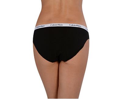 Sada dámských kalhotek Bikini 3PK QD3588E-WZB
