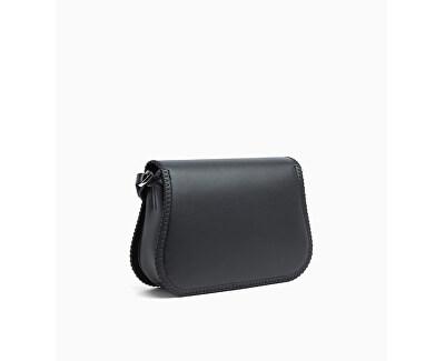 Geantă pentru femei Mellow Saddle Bag Black
