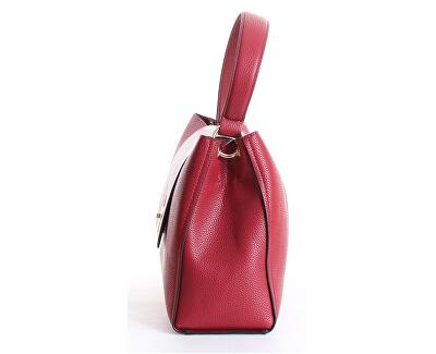 Geantă pentru femei Re-Lock Top Handle Satchel Barn Red