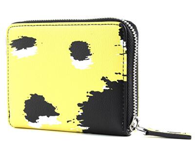 Portofel pentru femei Assorted Med Wallet Pr Pop Leo Yellow