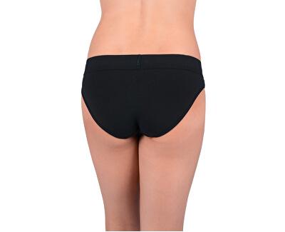 Dámske nohavičky Bikini Black QF4921E -001