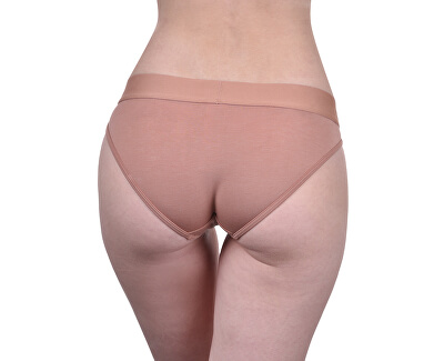 Dámske nohavičky Tonal Logo Bikini QF4943E-YUT Unity