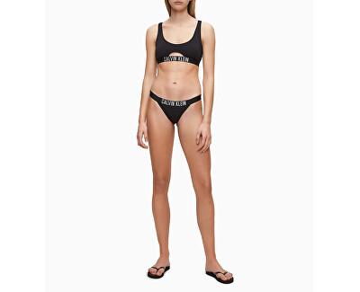 Női bikini alsó Brazilian KW0KW00939-BEH Pvh Black