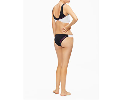 Női bikini alsó  Cheeky Bikini KW0KW00948-BEH Pvh Black