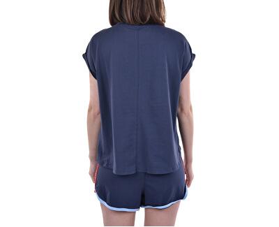 Dámske pyžamo Millenial Pj Set In Bag QS6193E-5CX Mood Indigo