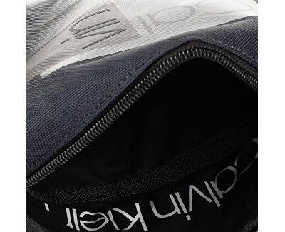 Pánská crossbody taška Layered Mini Reporter Navy