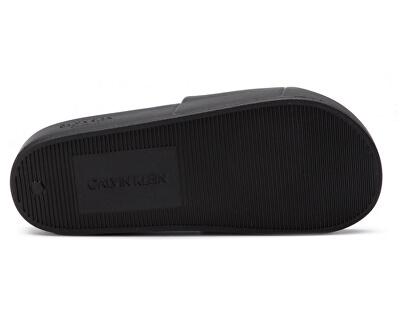 Pánské pantofle Slide KM0KM00375-001 Black