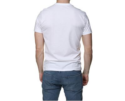 T-shirt da uomo NM1586E-BA6