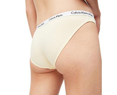 Sada dámskych nohavičiek Bikini 3Pk QD3588E -OPB