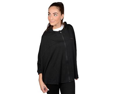 Calvin Klein Hanorac pentru doamne Full Zip Hoodie QS5814E-001