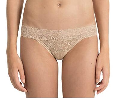 Női alsóneműBare Lace Thong QD3596E-20N Bare