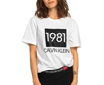 Dámske tričko S / S Crew Neck QS6343E-100