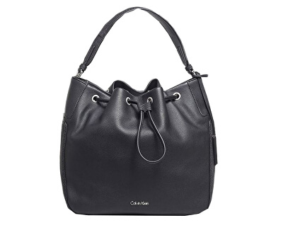 Calvin Klein Geantă elegantă Nina Bucket Bag
