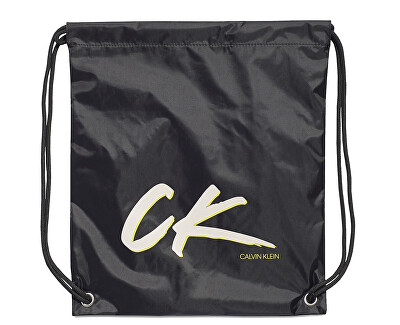 Vak Drawstring Bag pack K90KK00001 BEH