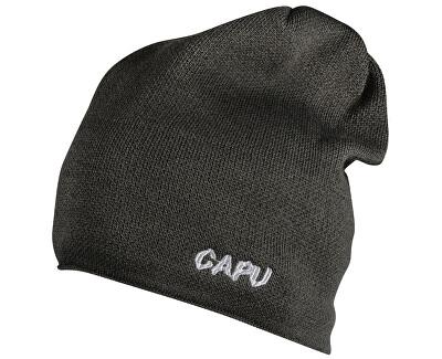 CAPU capac de iarnă Dark Green 1727-A