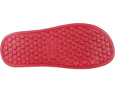 Pánské pantofle Tora Dk.red 7081-100-3500