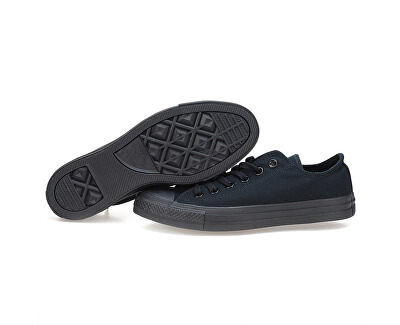 Tenisky Chuck Taylor All Star Black Monochrome