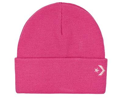 Čiapka Core Beanie Mod Pink