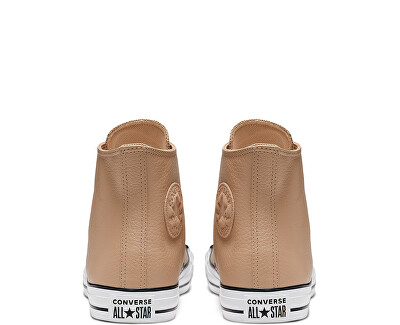Tenisky Chuck Taylor All Star Champagne Tan / White / Black