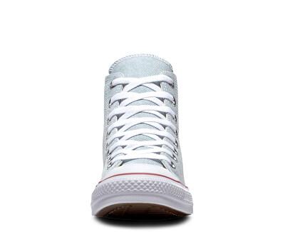 Pánske členkové tenisky Chuck Taylor All Star Light Blue/White/Brown