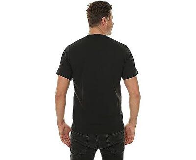 Pánske tričko Chuck Patch Tee Black