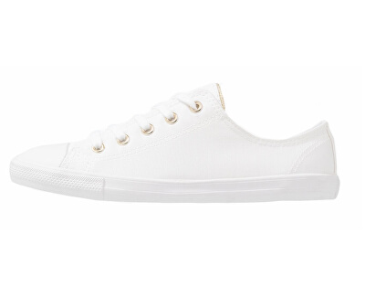 Adidasi Chuck Taylor All Star Dainty Optical White