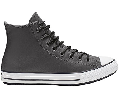 Tenisky Chuck Taylor All Star Carbon Grey/Black/White