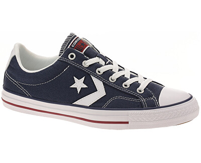 Tenisky Star Player OX Navy/White
