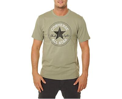 Pánske tričko Chuck Patch Tee Jade Stone