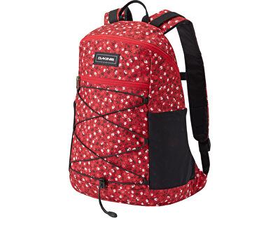 Batoh Wndr Pack 18L 10002629-W20 Crimson Rose
