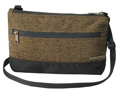 Crossbody taška Jacky 10000347-W20 Dark Olive