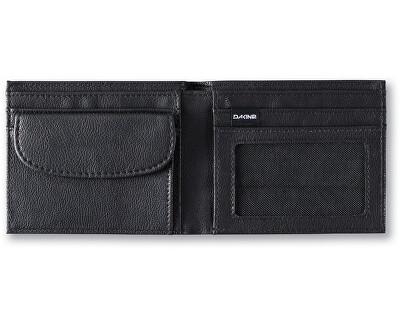 Pánska peňaženka Riggs Wallet 10002610-W21 Black