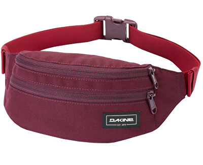 Ľadvinka Classic Hip Pack 8130205-W20 Garnet Shadow