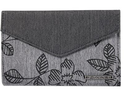 Peňaženka Clover Tri-Fold 10002031-W20 Azalea