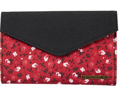 Peňaženka Clover Tri-Fold 10002031-W20 Crimson Rose