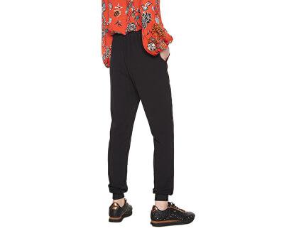 Dámské kalhoty Pant Dawson Negro 18WWPW05 2000