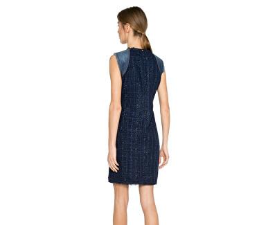 Dámské šaty Vest Achille 17WWVD05 5008