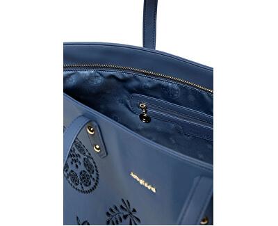 Dámská kabelka Bols Inés Cortland Azul Espacial 20SAXPC9 5025